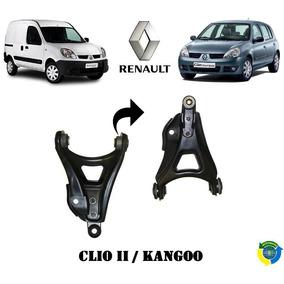 Bandeja Balança Leque Direita Renault Clio 1999/2017 - Nova