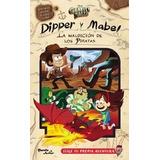 Libro Gravity Falls Dipper Y Mabel De Disney