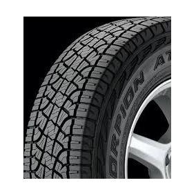 Pneu 245/70 R16 Pirelli Scorpion Atr 113t ( Pç Unica )
