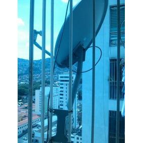 Combo Directv Deco + Antena + Control Todo Entrega Gratis!!