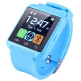 Bluetooth Smart Muñeca Reloj Fr Samsung Android... (blue)