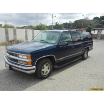 Chevrolet Grand Blazer 4p - Automatico