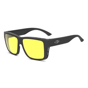 Oculos De Sol Mormaii Aruba Amarelo  Preto - Óculos no Mercado Livre ... 59a54e8fa0