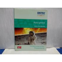 Libro Unitec Fisica General Hector Perez Editorial Patria