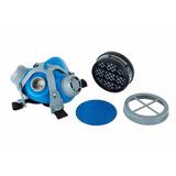 Kit 4 Mascara E 2 Refil Mecânico P2 Azul C/ 10 Und Casa