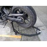 Parador Moto R3 Italika Cbr R6 250z Fz16 600 R1 Caballete