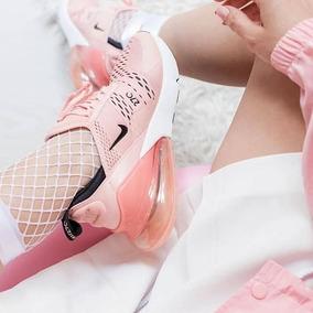 *+* Zapatillas En Línea/ Nike Air Max 270/ Para Mujer *+*