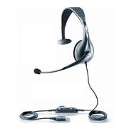 Diadema Monoaural Usb Jabra Uc Voice 150