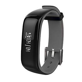 Bluetooth Fitness Tracker, Monitor De Frecuencia Cardíaca, S