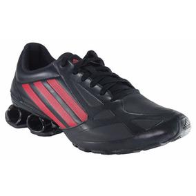 Tênis adidas Cosmos M Preto/vermelho (novo E Na Caixa Orig)