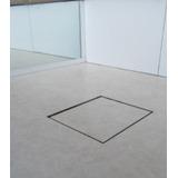 Ralo Oculto Square 15cm X 15cm Ralo Linear