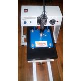 Máquina Estampar Compacta Print 220 Voltes