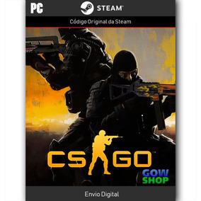 Counter Strike Global Offensive|cs Go -pc Steam Key Original