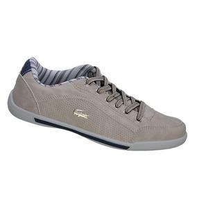 Sapato Sapatenis Casual De Marca, Leve Confortável Jacaré