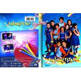Chiquititas Video Hits 1,2,3, E 4