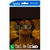 O Táxi De Escher - Locação Online