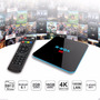 Android R Tv Box Pro Amlogic S912 Octacore 16gb 4k Android 6