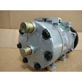 Compressor Ar Condicionado Patrol Motoniveladora New H Case