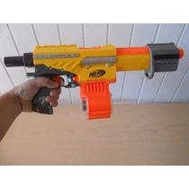 Juguete Niños Pistola Rifle Nerf Alpha Trooper Cs-18 #431