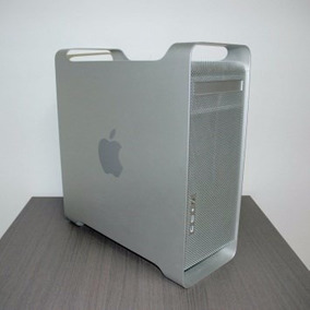 Power Mac Intel Xeon Dual (2.66) O Quad Core (2.80)
