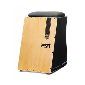 Cajon Fsa Comfort Series Fca4501 Preto