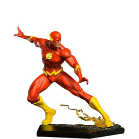 Estátua The Flash 1/10 - Dc Comics - Iron Studios