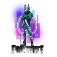Taza Fortnite Realidad Aumentada, Personalizadas