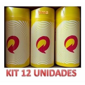 Kit 12 Porta Garrafa Cerveja Cervegela Litrão Skol Imbatível