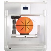 Impressora 3d Printer - Cube X Trio