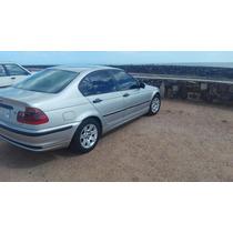 Bmw 2002 Sedan 2001