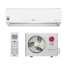Ar Cond Lg Smart Inverter 22000 Btus Frio Usuq242csg3 220v