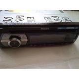 Philips Cem-2101 Radio De Usb, Cd Mp3 Aux