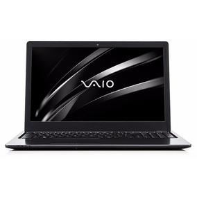 Sony Vaio Fit 0411b Notebook Core I5 4gb Ram 500 Win10 Negro