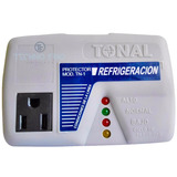 Protector Neveras Aire Acondicionado 110v Cavas 2 Hp Tonal