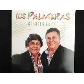 Los Palmeras - Grandes Exitos Vinilo
