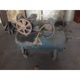 Compressor De Ar Comprimido Schulz 30 Pes Funcionando 6567