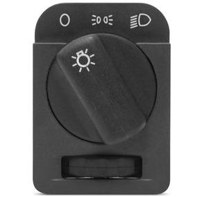 Botão Interruptor Farol Corsa Classic C/reostato 2602