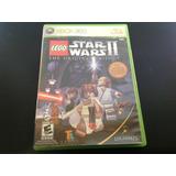 Lego Star Wars Ii The Original Trilogy. Xbox 360