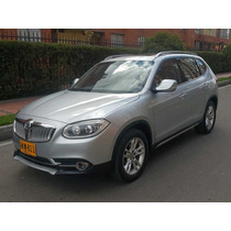 Brilliance V5 Deluxe Mt1500cc Ct Fe