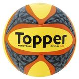 f8050698f533e Bola Topper Asa Branca - Bolas Topper Amarelo de Futebol no Mercado ...