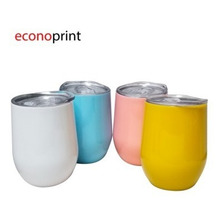 Vaso Termico Sublimable Vaso Tumbler Vaso Térmico Para Subli