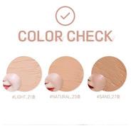Bb Cream Eyenlip Magic Fitting Bb Cream Importado De Corea