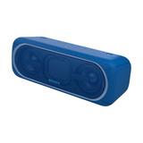Sony - Srs-xb40 - Parlante Bluetooth Inalámbrico Azul