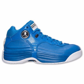 Zapato Bota Nike Jordan Jumpman Talla 9 +camiseta Regalo