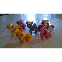My Little Pony, Miniatura En Porcelana Fria!!