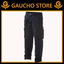 Pantalon De Trabajo- Gaucho -cargo Reforzado- Fabricantes