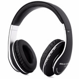 Fone Headset Eastgate Eg-211b Bluetooth 2.0 Mp3 Micro Sd Fm