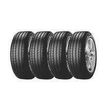 Kit Pneu Pirelli 205/55r16 Cinturato P7 91v 4 Un - Sh Pneus