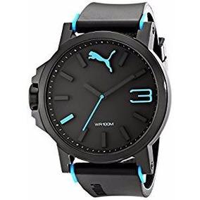 Extensible Puma Reloj Ultrasize 28mm Original Envío Gratis