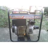 Moto Bomba Diesel Domopower 6.7 Hp Mod 9.dad.307fx(a)